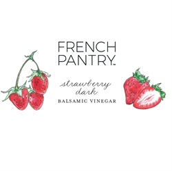 Picture of STRAWBERRY DARK BALSAMIC